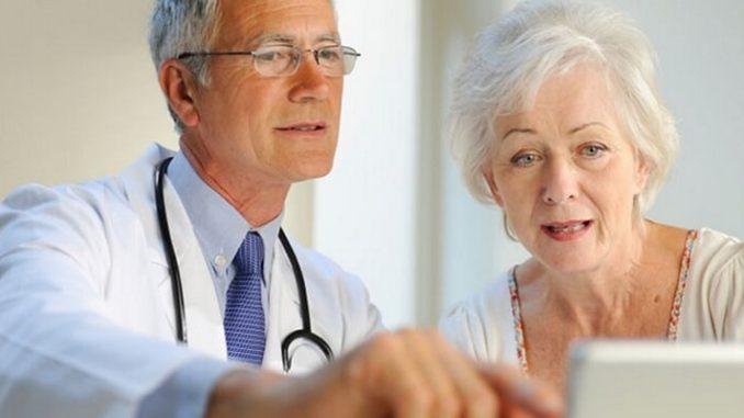 sobrediagnóstico en medicina