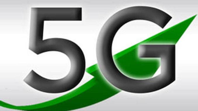 5G, Verizon y AT&T