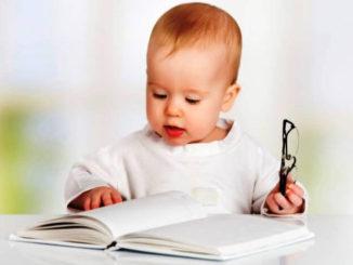Los bebés pueden razonar lógicamente