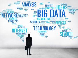 Big Data cambia la forma en que vivimos nuestras vidas
