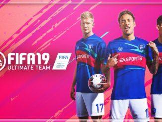 Fifa 19, el mejor juego gracias al Ultimate Team