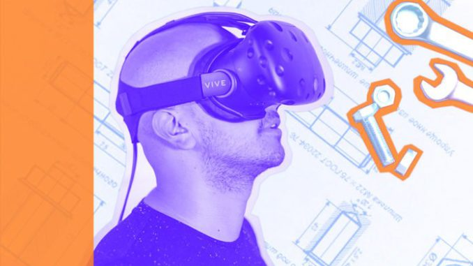 La realidad aumentada cobra importancia en las tecnologías de mantenimiento