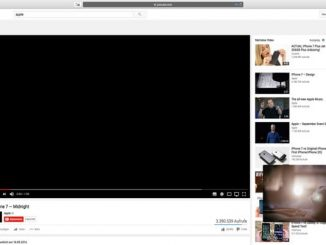 Habilitar PiP de YouTube en Mac