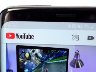 YouTube mejora su aplicación móvil