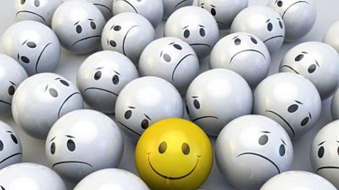 las emociones son propias del ser humano