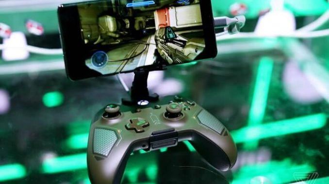 5G ideal para gamers